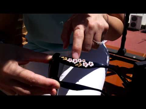 Dolce & Gabbana SUNGLASSES DG4230M