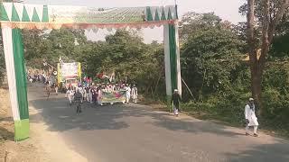 preview picture of video '*12 Rabi ul Awal in Borhapjan  (21-Nov-2018)'