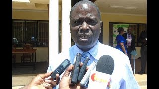 Nzoia Sugar MD hospitalised after abduction ordeal - VIDEO