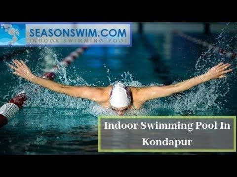Indoor Swimming Pool  In Hafeezpet  Hyderabad