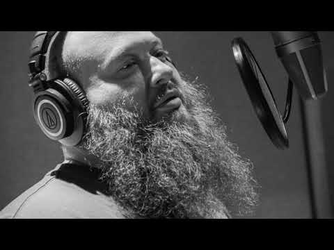 Action Bronson – I'm Going Down
