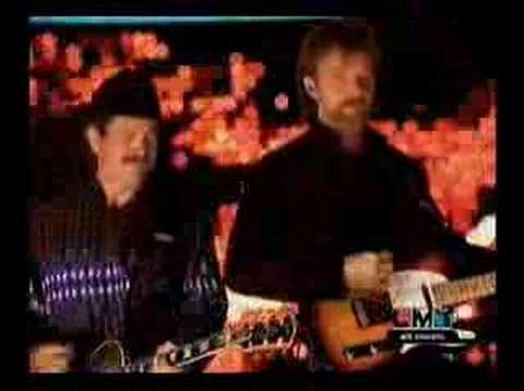 Brooks and dunn videos