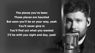 Calum Scott - Good To You (Lyrics)