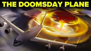 World War 3 Doomsday Airplane: E-6 Mercury