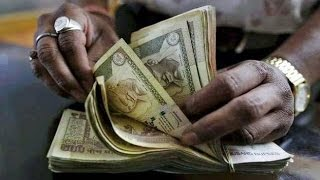 Four year jail, penalty for keeping demonetised notes after March 31, 2017