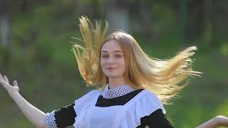 Баста - Выпускной (Медлячок) 9 класс  Лучший Клип на Выпускной 2018   ШКОЛЬНЫЙ ВЫПУСК