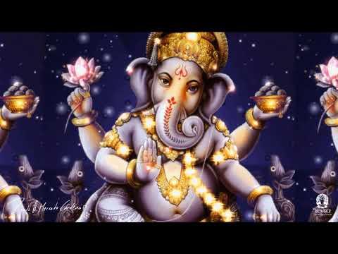 Ganesha Mantra para abrir caminos y atraer prosperidad - Om Gam Ganapataye Namaha