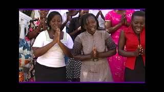 Esuubi ly'abalondemu by The Living Voices Choir