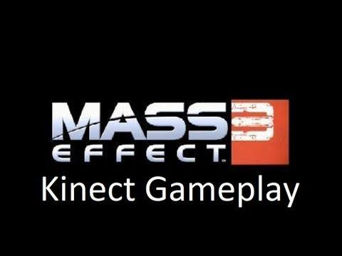 Mass Effect 3 na E3