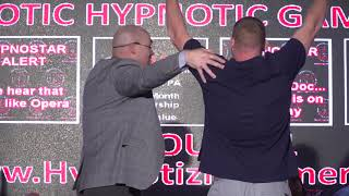 Chaotic Hypnotic Game Show Explanatory Video – Hypnotist Tim Miller