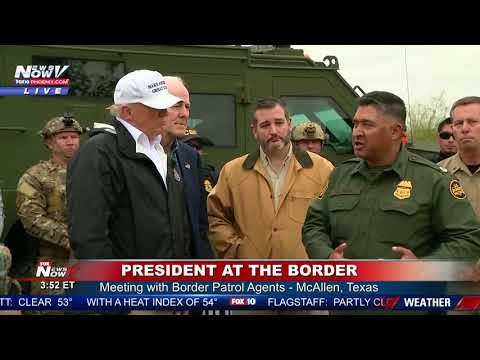 Wow – Border Patrol Officer Shares Scale of International Influx into U.S. Southern Border… | The Last Refuge