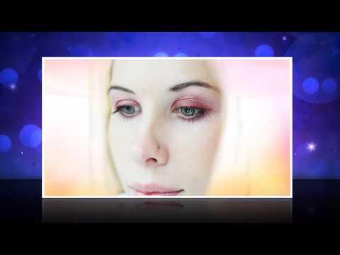 Как подобрать тени под цвет глаз? Уроки колористики