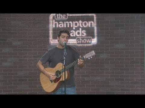 Live Music Friday: Dustin Furlow