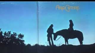 Cowboy Song-Arlo Guthrie