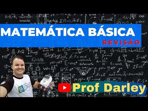 Matemtica Bsica - Apresentao da Playlist