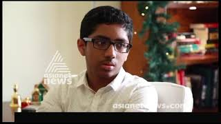 Proud to be an Indian 2018: Syriac and Gautham  Proud to be Indian participants in Sharjah