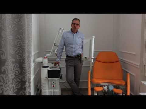 A prosztatitis és urethritis kezelése férfiakban