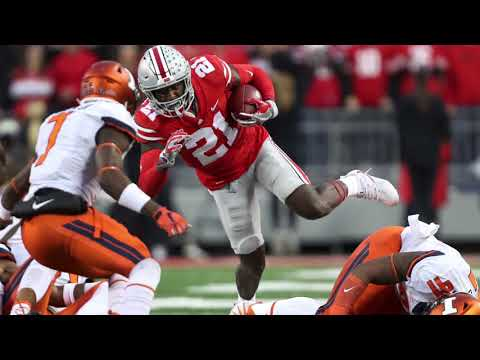 Parris Campbell gives the Ohio State offense a jolt