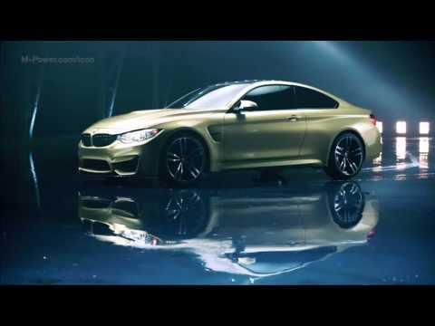 Bmw 4 Series M4 Купе класса D - рекламное видео 2