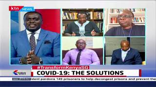 COVID-19: The solutions (Part 3)  Transform Kenya