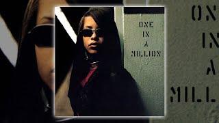 Aaliyah - Ladies In Da House [Audio HQ] HD