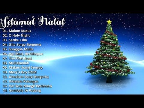 15 lagu natal terbaru 2018 paling populer   selamat natal