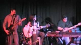Cindy Alexander - Time Falling Down @ NAMM 2009