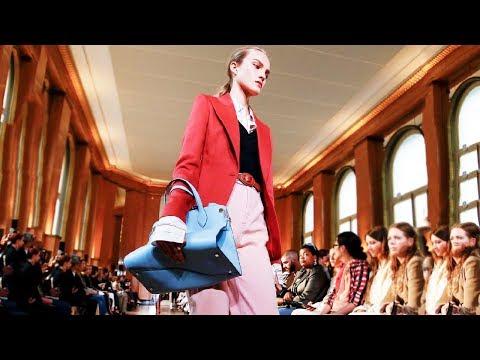 Altuzarra | Spring/Summer 2020 | Paris Fashion Week