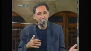 Franco Battiato - Mal d'Africa (live 1994)
