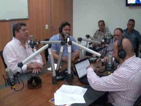 Rádio Assembleia completa um ano