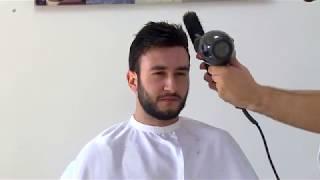 Hair Hotel Protez Saç Erkek Uygulaması