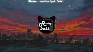Shallou   Count On (feat. Colin)