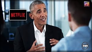 Real Reason For The Obama's Multi-Year 'Project' With Netflix Is Far Worse Than Anyone Thought - Video Youtube