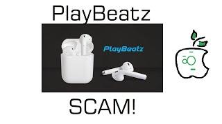 #SCAM: Haben diese kabellosen Kopfhörer wirklich mehr drauf als das Apple Original?(NEIN)- Moschuss