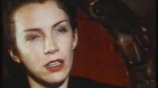 Annie Lennox BBC 2 Diva Documentary Part 1 of 2