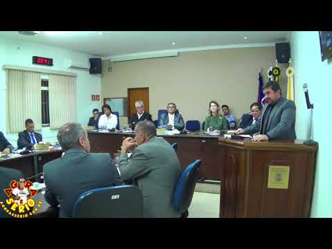 Tribuna Vereador Williams Soares dia 19 de Setembro de 2017