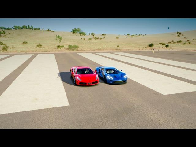 Hellcat Vs Ferrari.html   Autos Post