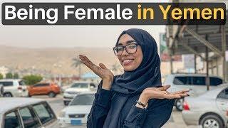 Being Female in Yemen