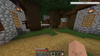Возводим Деревню [Minecraft 1.14.4] -- Просто общение