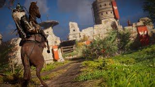 Assassin's Creed Valhalla Stealth Viking Combat and Treasure 3