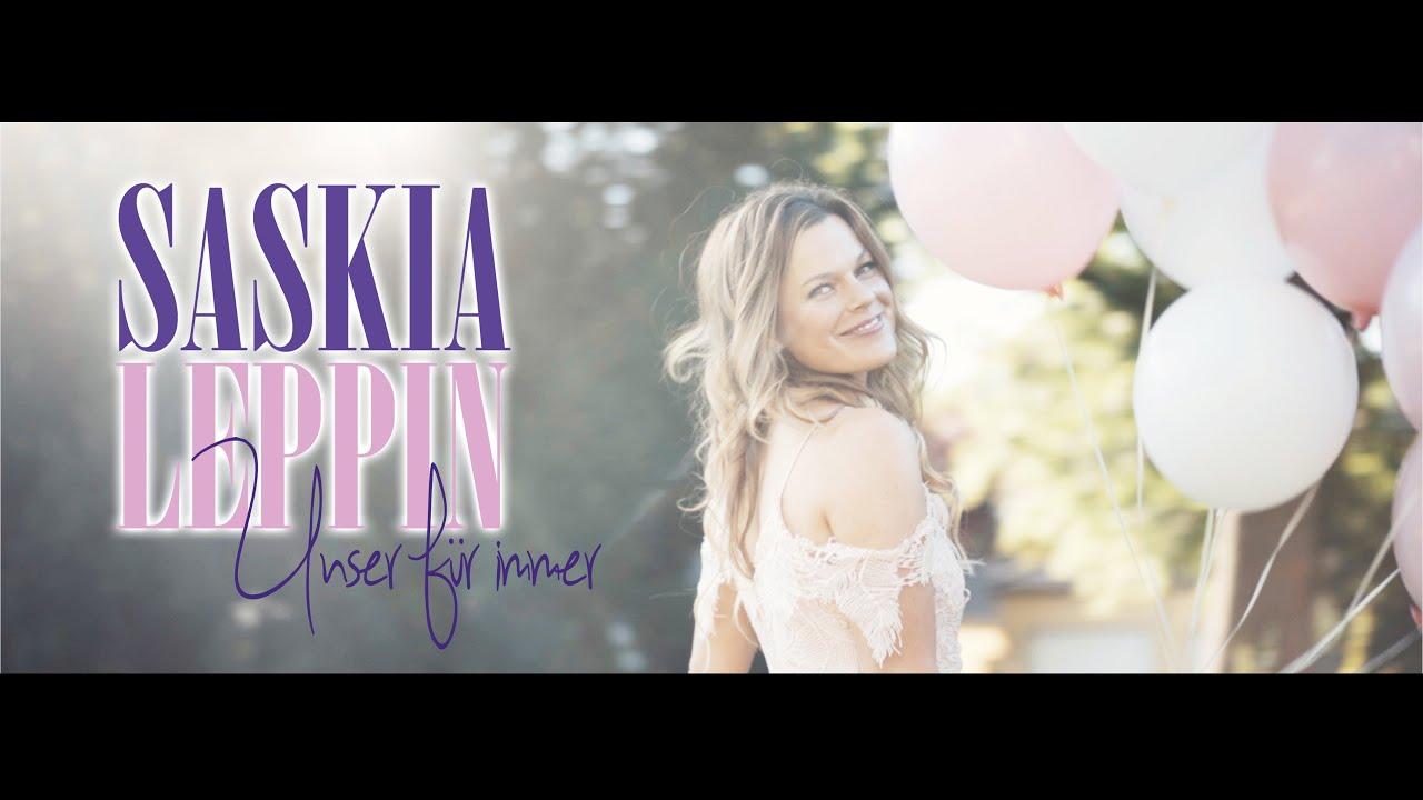 Saskia Leppin – Unser für immer