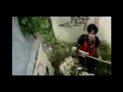 ROXXROMANTIXX - HILANG (Official Video Clip)
