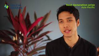 Mangrove Recovery in Thailand – Author Comment