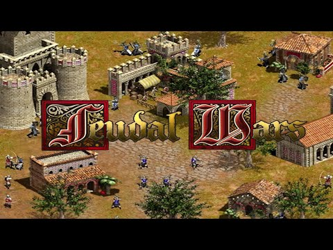 Feudal Wars Video 1