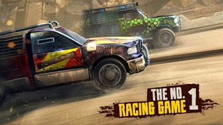 RACING XTREME BEST DRIVER 3D Android / iOS Gameplay Video