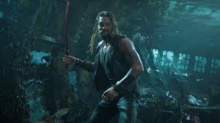 Aquaman - Attitude (In Theaters December 21)