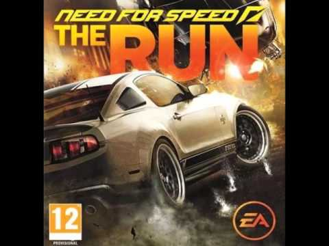 Need For Speed The Run Soundtrack - The Black Keys - Lonely Boy