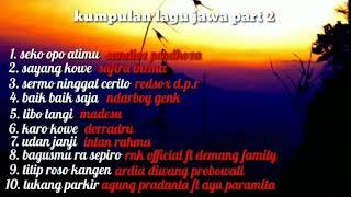 Kumpulan Lagu Jawa Part 2