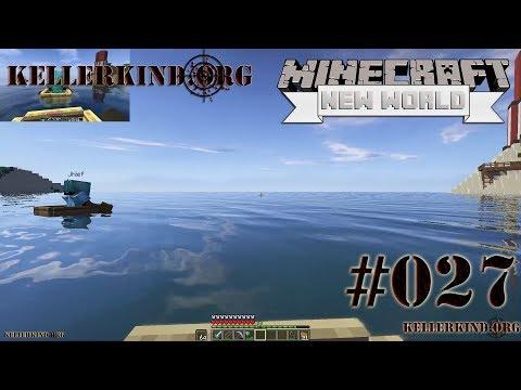 Wieder da! ★ #27 ★ We Play Minecraft SMP: A New World [HD|60FPS]