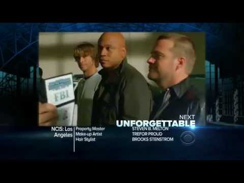 NCIS: Los Angeles 3.20 (Preview)